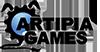 Artipia Games Logo ΤΙΝΥ