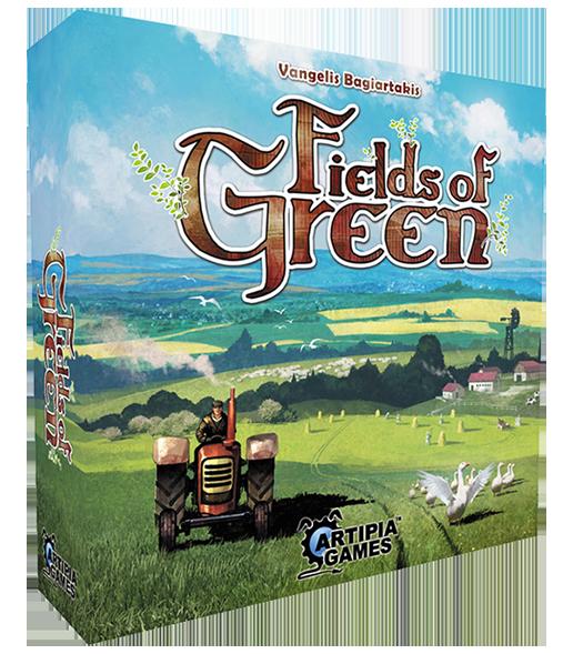 Fields BOX
