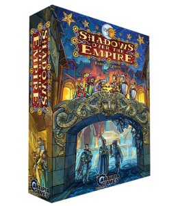 Expansion for Shadows over the Empire