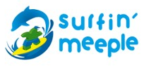 Surfing Meeple