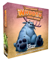 Add-on for Whoosh: Bounty Hunters