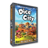 Expansion for Dice City