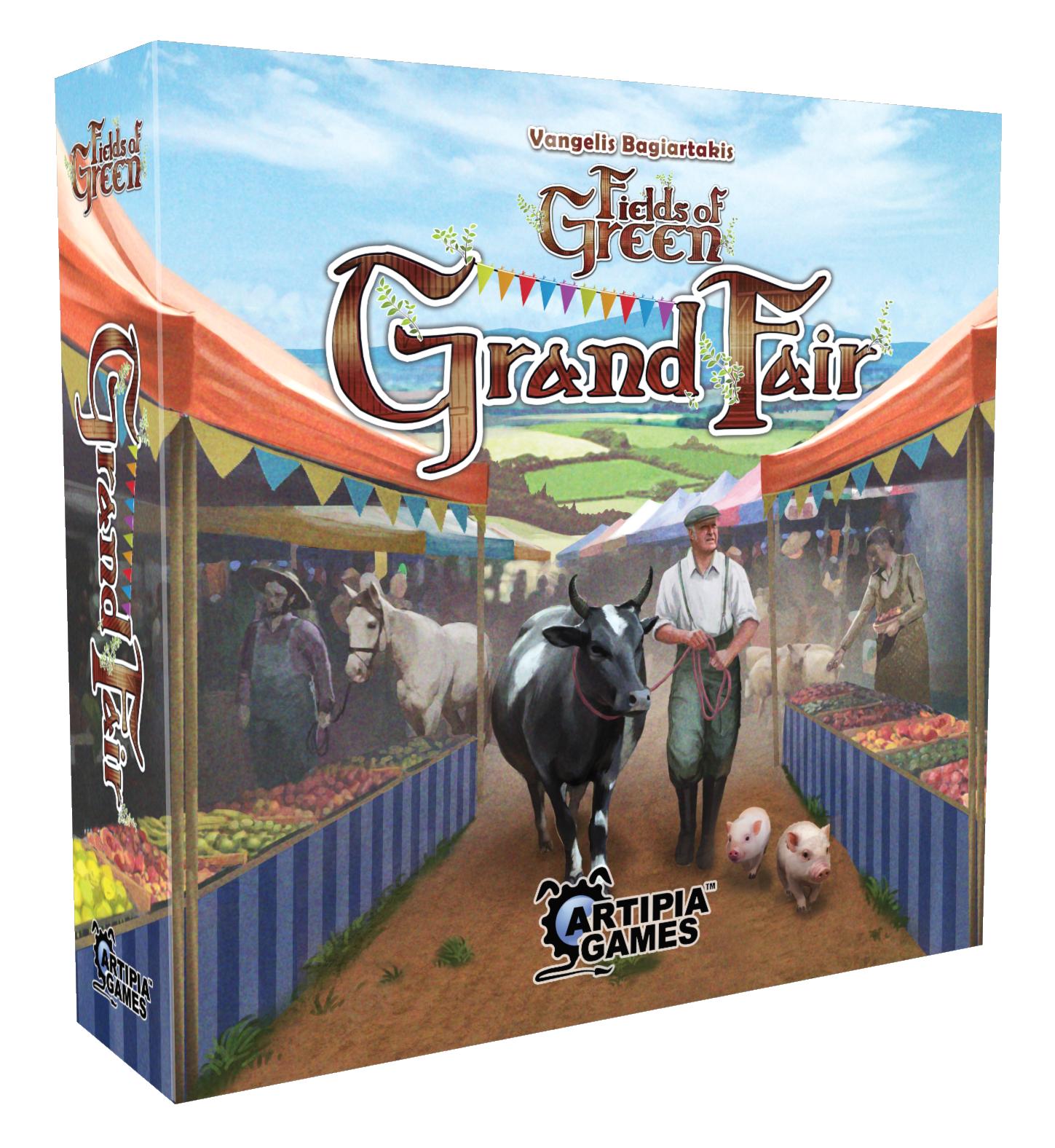 Grand Fair - Box