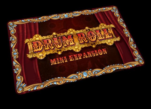 Mini expansion 2