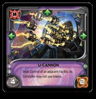 U-Cannon
