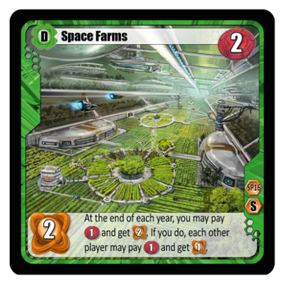 Space Farms